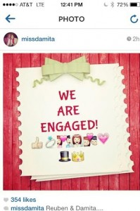 Damitaengagement